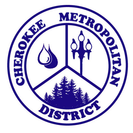 Cherokee Metropolitan District