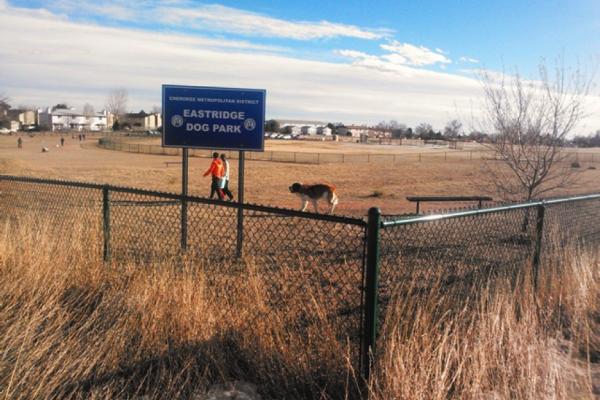 Cimarron Eastridge Dog Park